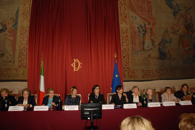 Giugno 2013 anpc nazionale for Presidente dei deputati