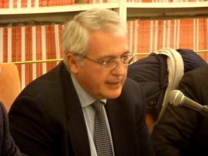 Andrea Ciampani, Lumsa