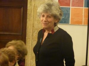 Flavia Nardelli