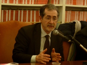 Gianni Bottalico, pres. Acli