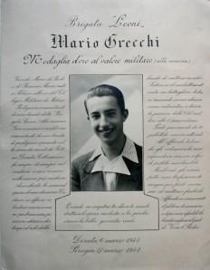 Mario Grecchi