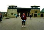 Mauthausen anno 2002