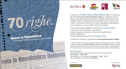 Invito digitale70 righe