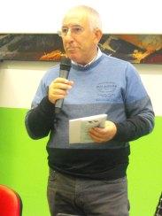 Giuseppe Oliva - CISL