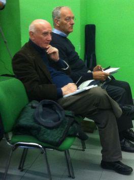 Bianchi e Tessarolo