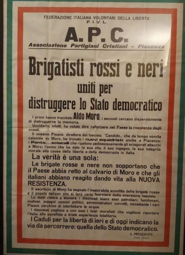 manifesto ziliani