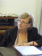 Anna Maria Cristina Olini