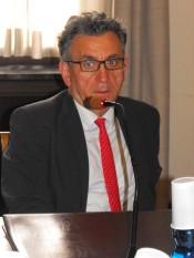 Pino Strinati