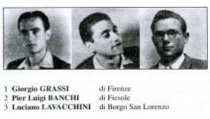 martiri curvone