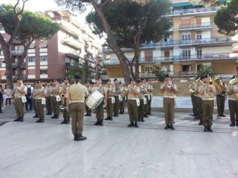 banda granatieri