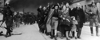 Rastrellamento Ghetto Roma 16 ottobre 1943
