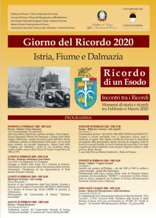 gdr Ferrara 2020_ 1