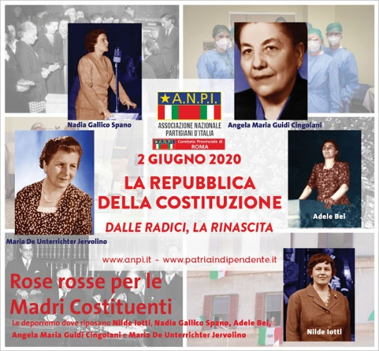 2 giugno 2020_Roma